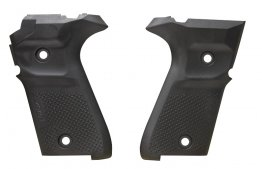 Left & Right Grip Panels for REX Zero 1 Compact (Gen 1)
