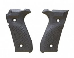 Left & Right Grip Panels for REX Zero 1 Compact (Gen 2)