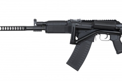 Vepr 12-80 Left Profile Folded