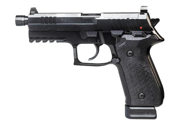 Arex Rex Zero 1 Tactical