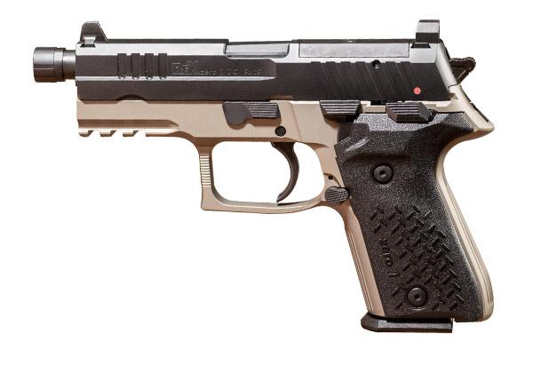 REX Zero 1 Tactical Compact FDE