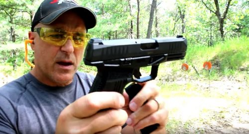 Episode 9: 1 Handgun, 1 Shotgun & 1 Rifle [VIDEO REVIEW]