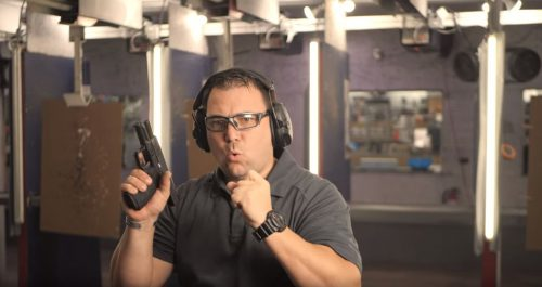 NEW Rex Delta Pistol: A Great Carry Gun? [VIDEO REVIEW]