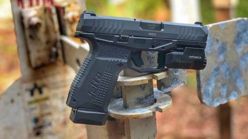 REX DELTA – A NEW OPTION FOR CONCEALED CARRY [VIDEO REVIEW]