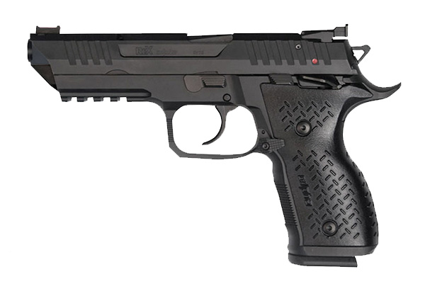 Arex Rex Alpha 9 9mm Pistols